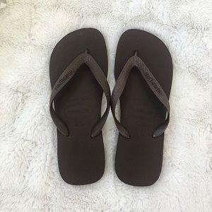 Havaianas NWOT Thong Flip Flops Sandals